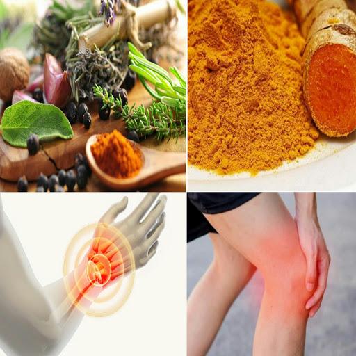 10 علاجات طبيعية لتخفيف آلام الروماتيزم