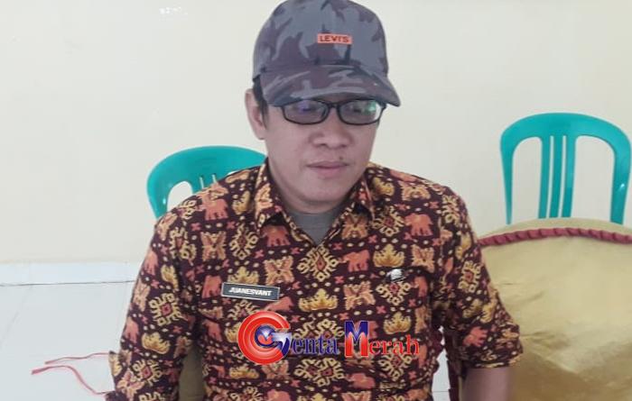 Pemkab Mesuji Targetkan Tahun 2020 Penangan Abrasi Area TPI RJU Terselesaikan