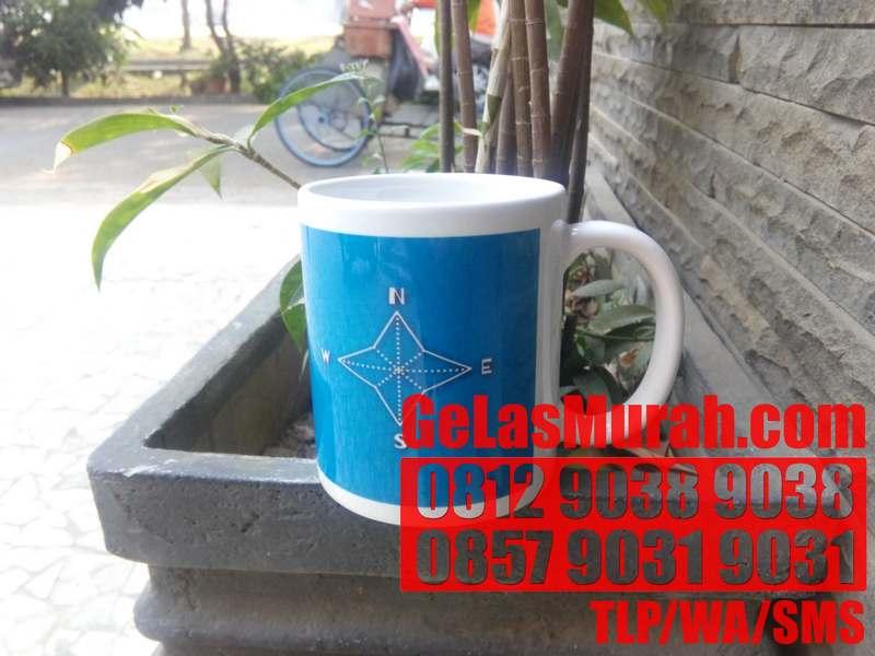 JUAL MESIN HEAT PRESS MUG JAKARTA