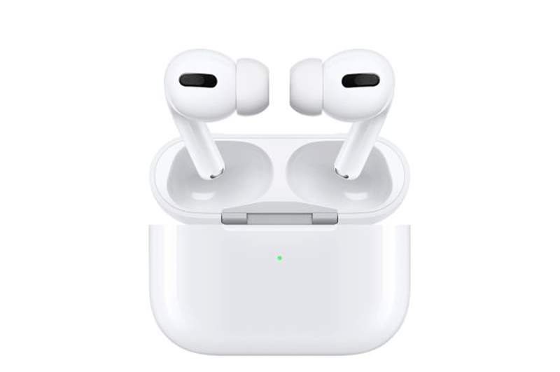 Apple AirPods Pro announced, comes with ANC