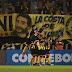 Peñarol vence, afunda o Tucumán na Libertadores e entra na briga