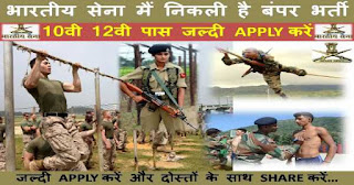 indian army raily