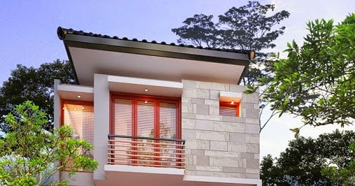 430 Koleksi Gambar Rumah Tingkat Ukuran 6x14 HD Terbaru