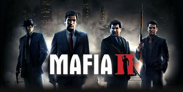 تحميل لعبة Mafia 2 للكمبيوتر مجاناً