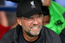 Ini Jawaban Jurgen Klopp Mengapa Liverpool Tak Agresif di Bursa Transfer