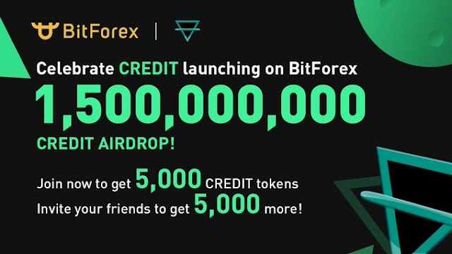 Big Events in Bitforex Exchange | Get Lot of Coins free