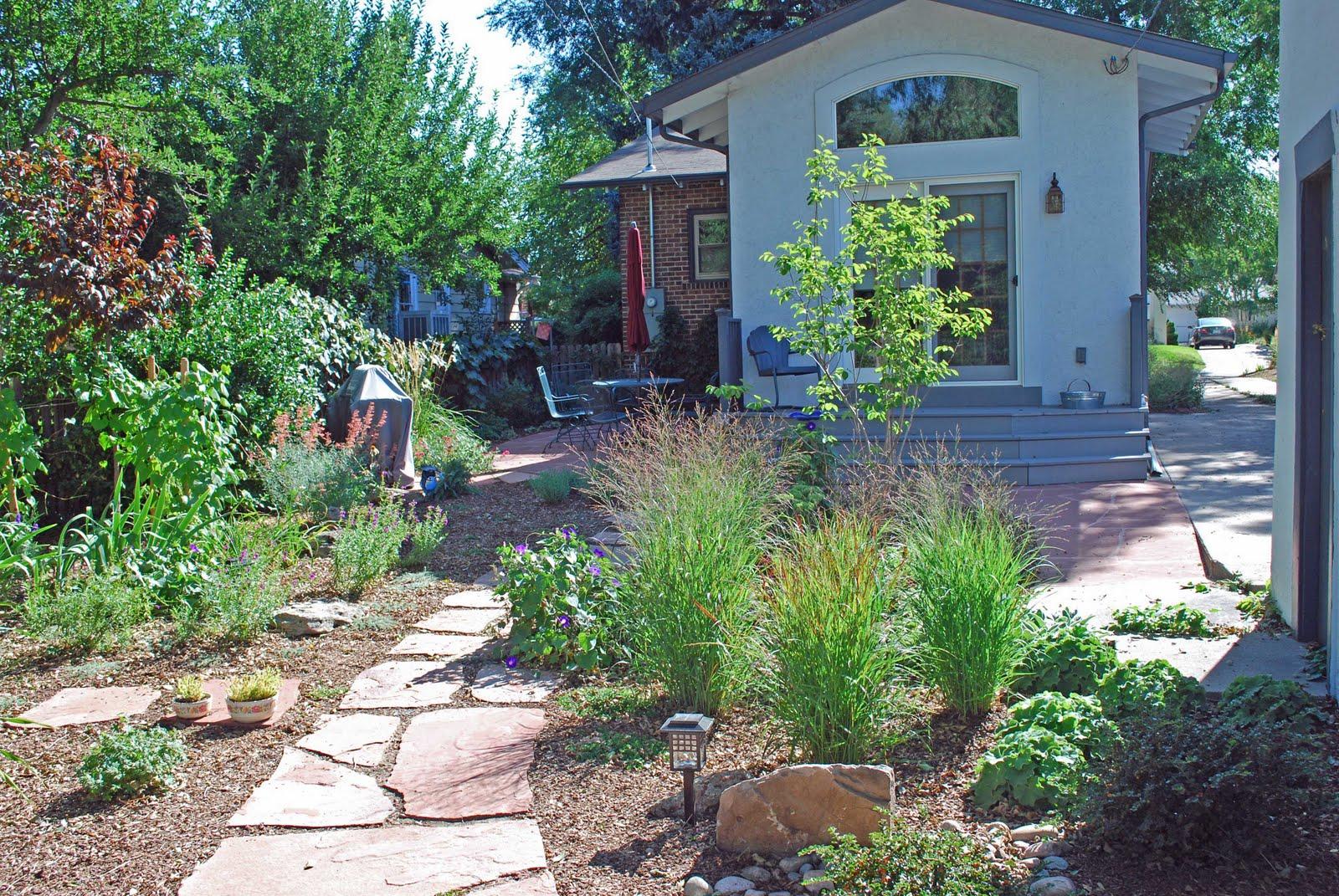the art garden: Garden Designers Roundtable: Lawn Alternatives