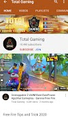 Who is Total gaming, Real face reveal, Income, Free fire Id