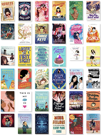 Cover images of books found on my Goodreads shelf that is linked.