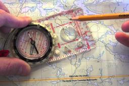 Ilmu Navigasi Laut Dan Peralatan Navigasi