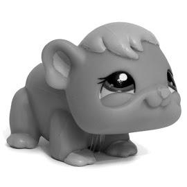 LPS Guinea Pig V1 Pets