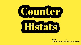 Cara Daftar dan Pasang 'Histats' [Panduan Untuk Pemula]