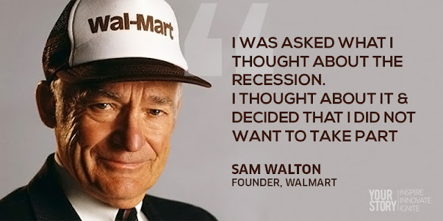 sam walton walmart quotes