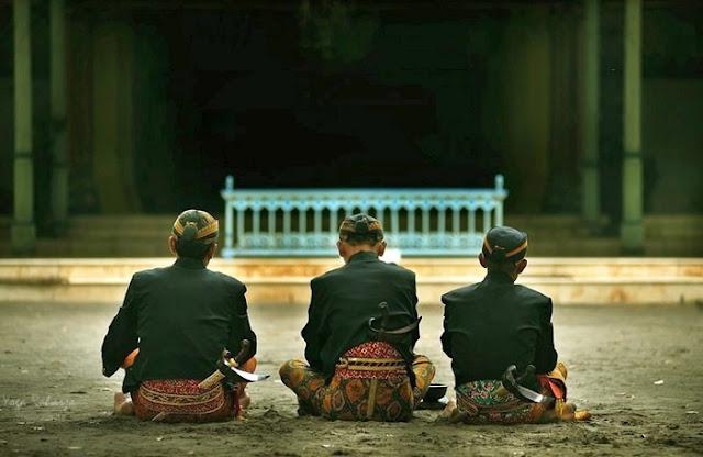 Kebudayaan Budaya Suku Jawa