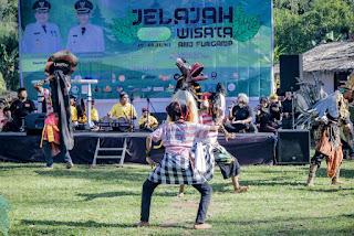 Pemkab Ajak Milenial Ikuti Jelajah Wisata And Funcamp Jember 2021