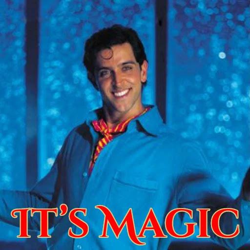 It's Magic (Koi… Mil Gaya) Song Lyrics - Taz