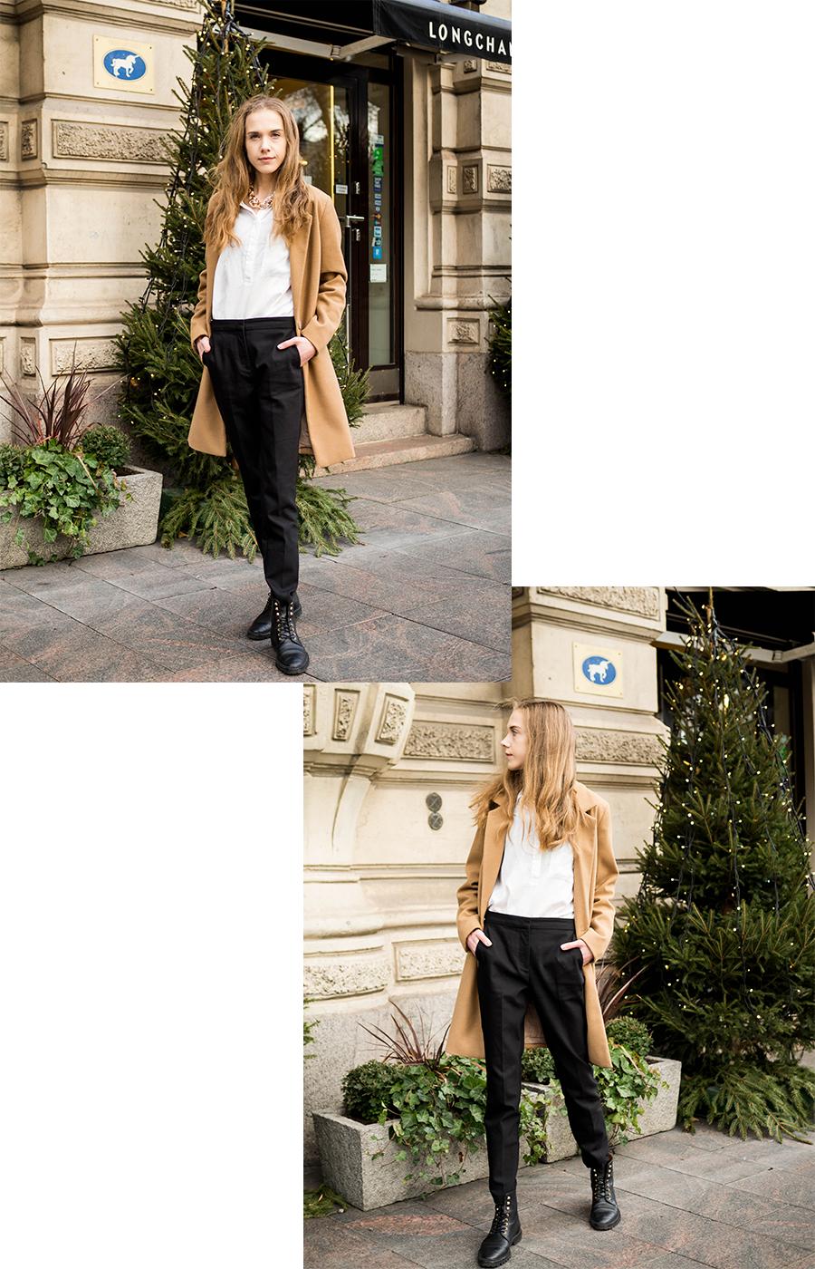 Monikäyttöiset vaatteet // Versatile fashion pieces