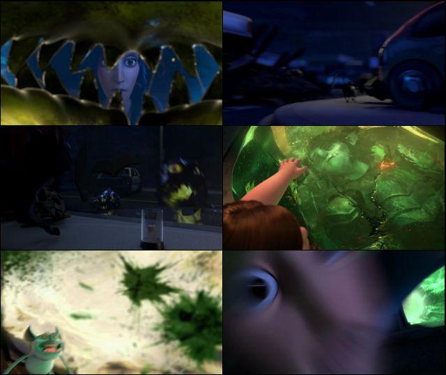 Magos Relatos de Arcadia Temporada 1 Completa HD 720p Latino Dual