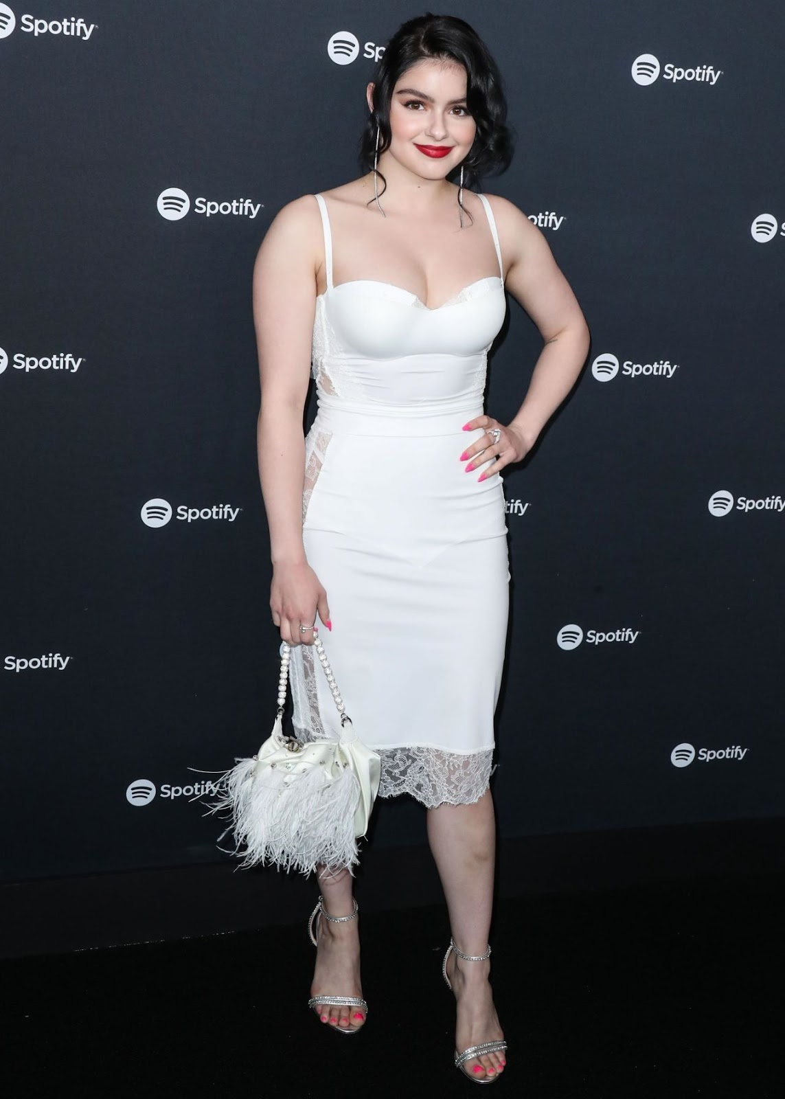 Ariel Winter - Spotify Best New Artist 2020 Party at The Lot Studios in Los Angeles