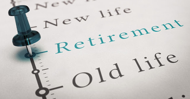 Retirement Is Good For Your Health And Well-being