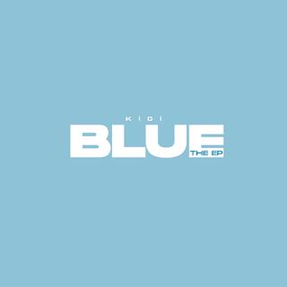 EP: KiDi - Blue