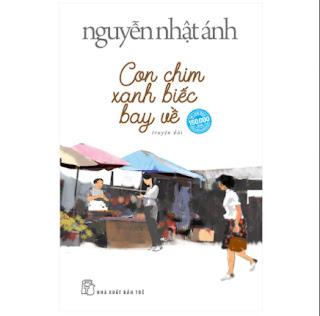 Con Chim Xanh Biếc Bay Về (Nguyễn Nhật Ánh) (Bìa Mềm) ebook PDF-EPUB-AWZ3-PRC-MOBI