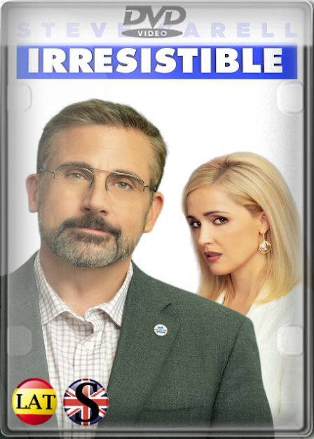 Irresistible (2020) DVD5 LATINO/INGLES