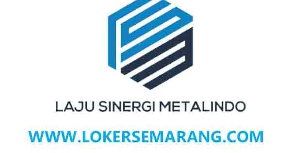 Loker Semarang Operator Maintenance Pt Laju Sinergi Metalindo Di Kawasan Industri Wijaya Kusuma Portal Info Lowongan Kerja Di Semarang Jawa Tengah Terbaru 2021