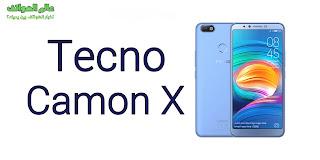 هاتف Tecno Camon X