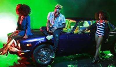 Video Reekado Banks Ft. Tiwa Savage & Fiokee – Like