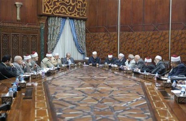 Al-Azhar kepada Presiden Al-Sisi: Jangan Main-main dengan Kami!