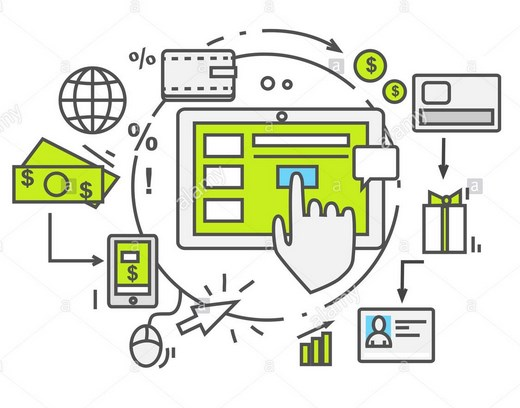 Lengkap Pengertian dan Cara Kerja Dropship Bisnis