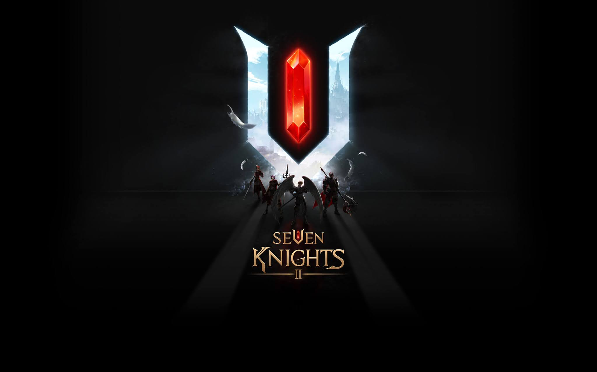 Seven Knights II wallpaper