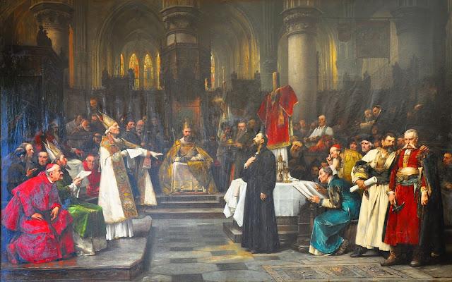 Juan-Hus-Concilio