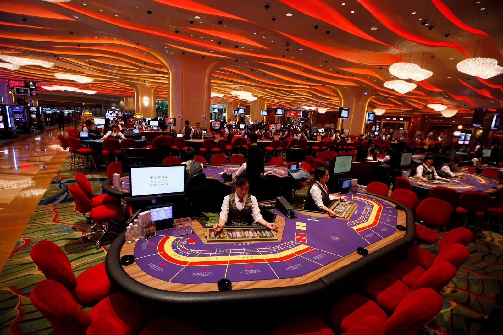 Vinpearl Casino Phú Quốc