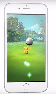 descargar el juego pokemon go en español