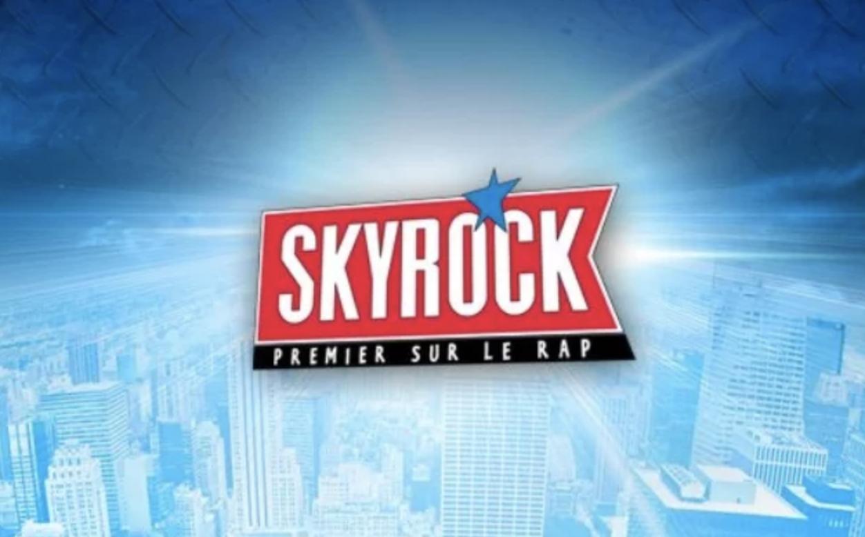 """La """"radio numéro 1 du rap"""" en France, manifestement pas très fan de Kaotik 747 a choisi de ne pas passer son disque."""