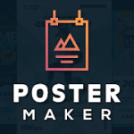 Poster Maker Flyer Maker Social Media Post Maker Pro 30.0