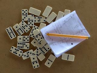 Pravidla Domino