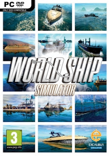Download World Ship Simulator PC Game Gratis