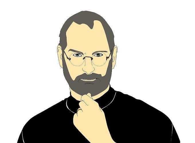 As 30 melhores frases ditas por Steve Jobs!
