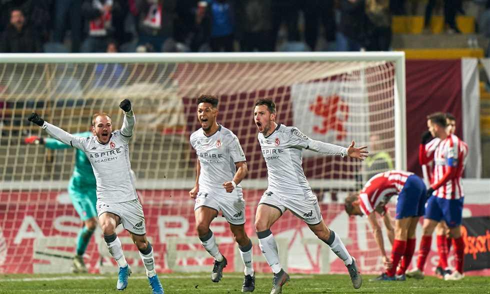 نتيجة مباراة كولتورال ليونيسا وفالنسيا بتاريخ 29-01-2020 كأس ملك إسبانيا