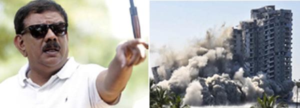 Kochi, News, Kerala, Cinema, Entertainment, Director, Priyadarshan, Flat, director priyadarshan about maradu flat demolition
