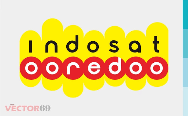 Logo Indosat Ooredoo - Download Vector File SVG (Scalable Vector Graphics)