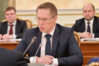 Rússia anuncia vacinação em massa contra Covid-19 para outubro