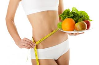 7 consejos para bajar de peso rapidamente