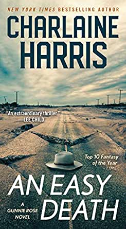 Review - An Easy Death by Charlaine Harris
