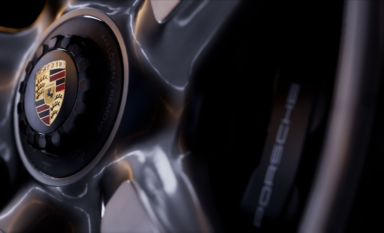 NVIDIA RTX technology in Unreal Engine 'The Speed of Light' for