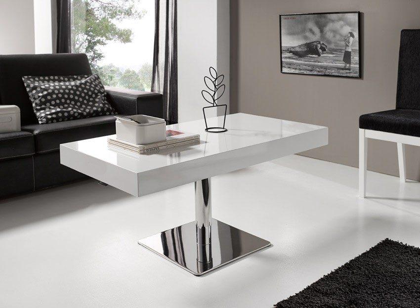 Mesas elevables espacios en madera - Mesas salon elevables ...
