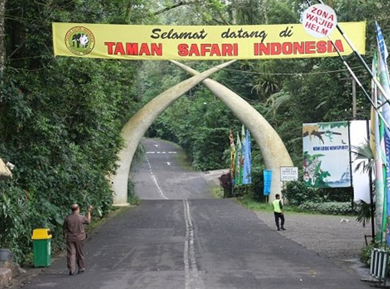 20 Top Rated Tourist Attractions in Indonesia Taman Safari 1 Bogor